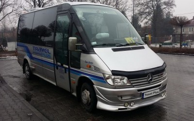 Mercedes Super Sprinter