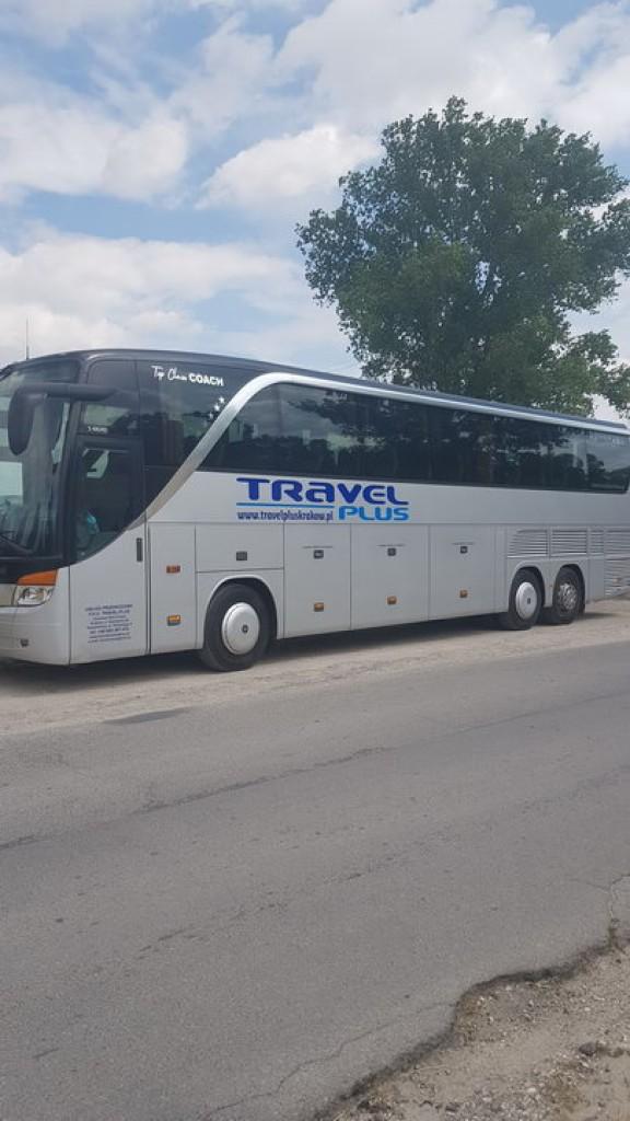 Setra S416 HDH